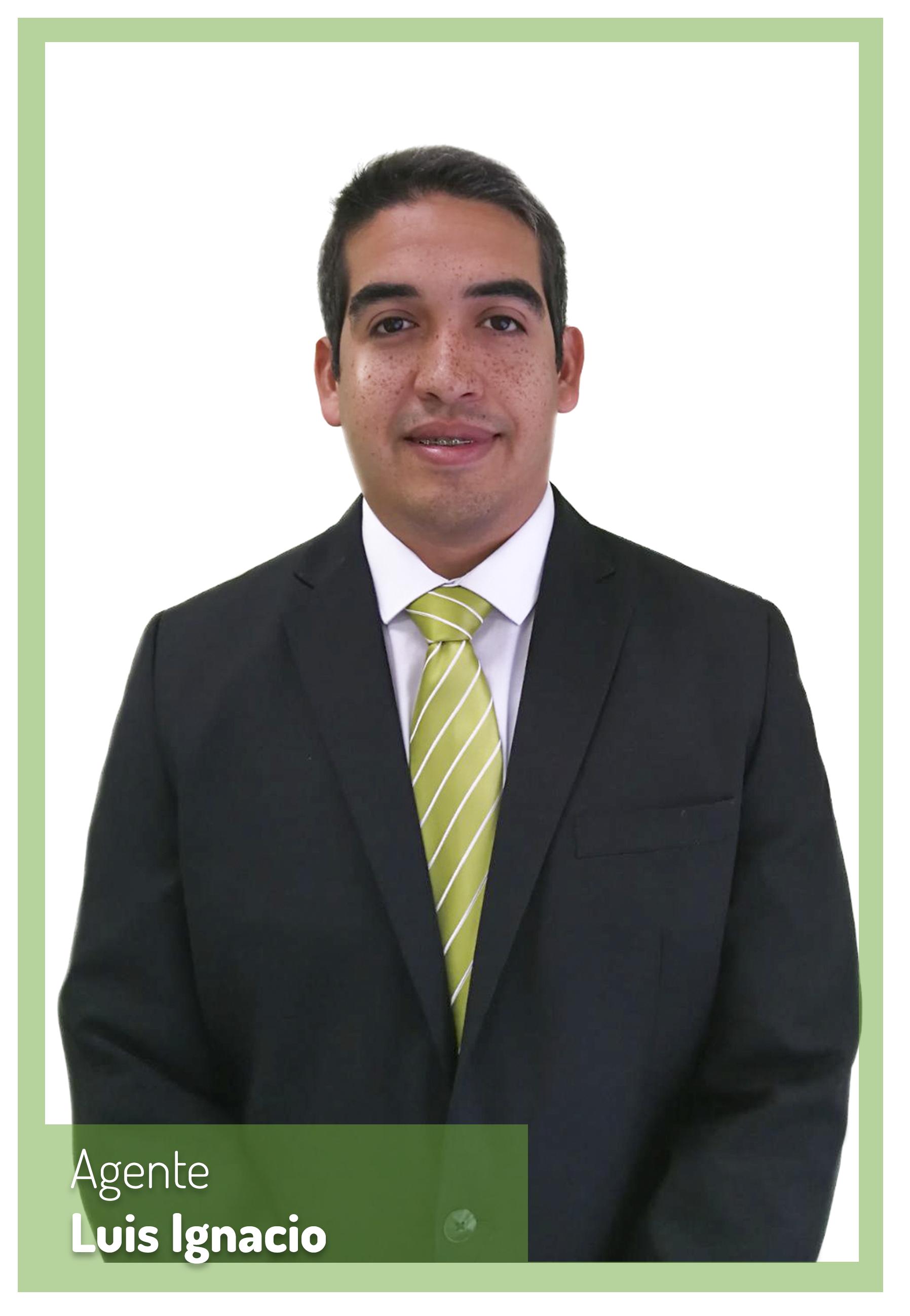 Luis Ignacio asesor Planetacasa Inmobiliaria Malaga