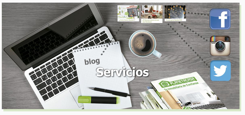 Servicios inmobiliarios Málaga