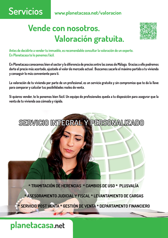 Vende con Planetacasa Revista Mayo 2018