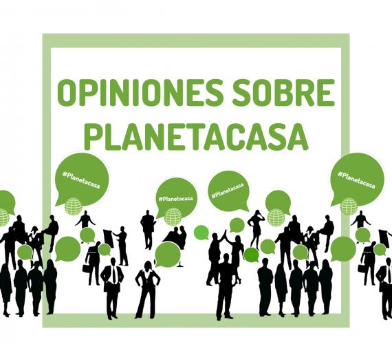 opiniones sobre planetacasa Inmobiliaria Málaga.