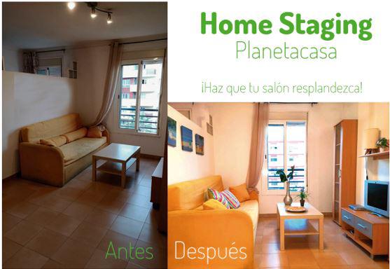 Home Staging antes y despues de decorar un piso planetacasa inmobiliaria malaga 3 png