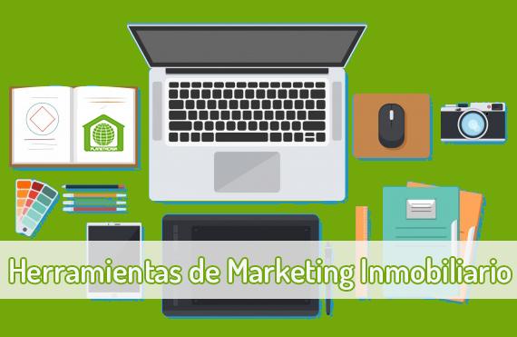 herramientas marketing inmobiliario