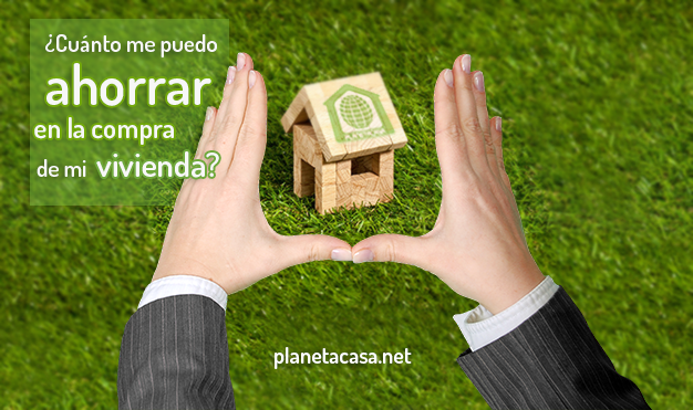 ahorrar en la compra de la vivienda sin pagar iajd
