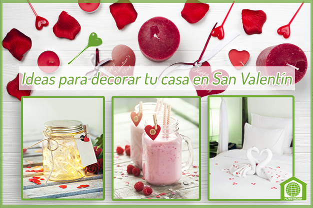 ideas faciles para decorar tu casa en san valentin