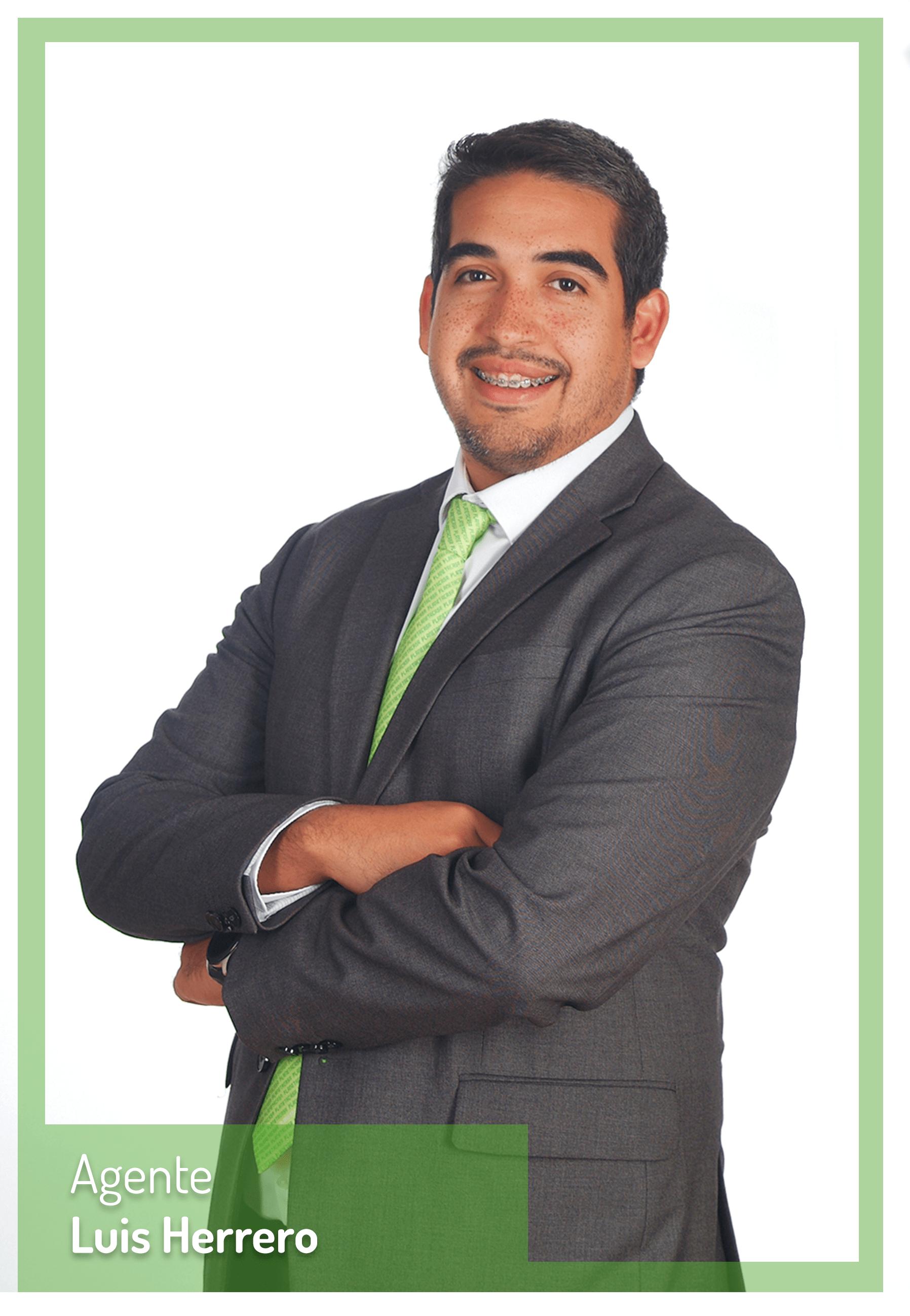 Luis Herrera asesor Planetacasa Inmobiliaria Malaga