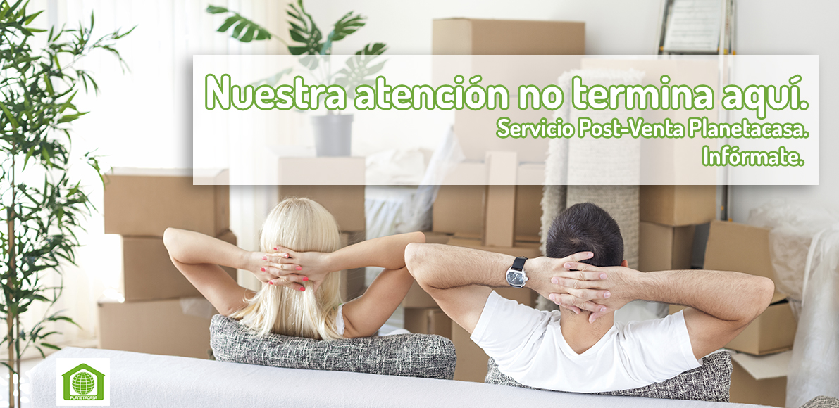 14-9-18 servicio post venta planetacasa inmobiliaria Málaga