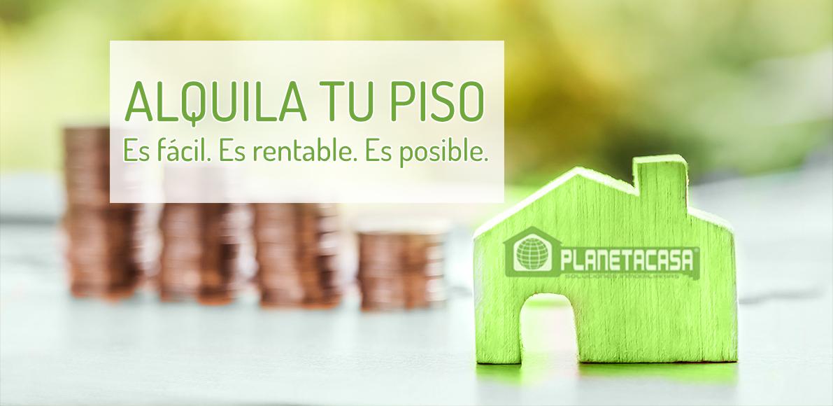 22-9-18 informate sobre alquiler en malaga con planetacasa inmobiliaria Málaga
