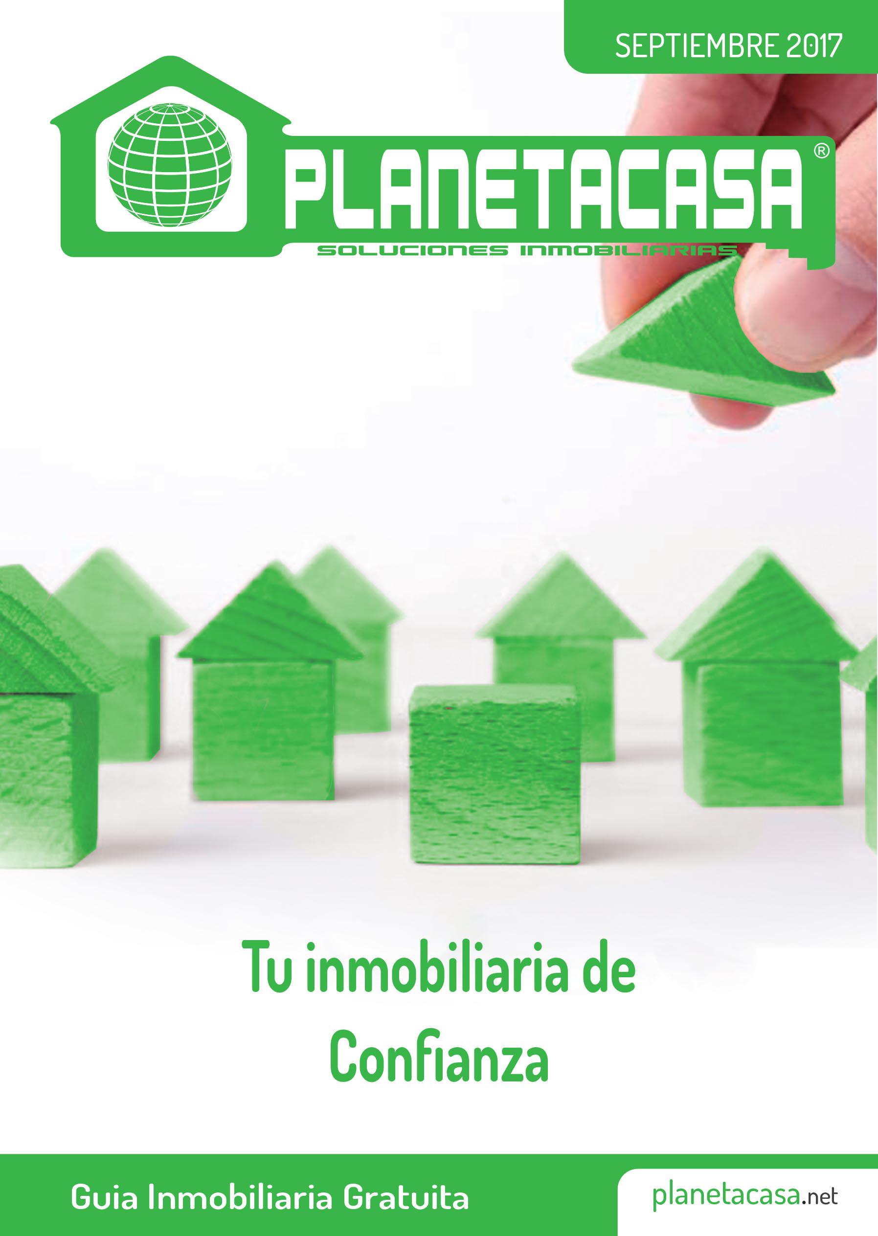 Planetacasa  inmobiliaria Málaga