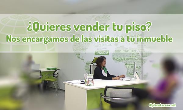 21-8-18 vende tu piso con planetacasa, Inmobiliaria Málaga.
