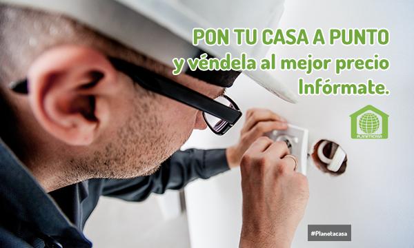 vende tu casa al mejor precio con planetacasa, Inmobiliaria Málaga.