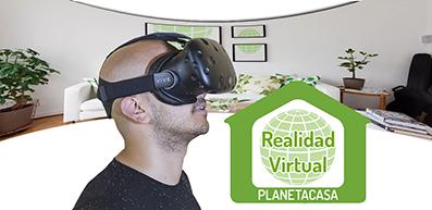 gafas realidad virtual 360 planetacasa inmobiliaria malaga