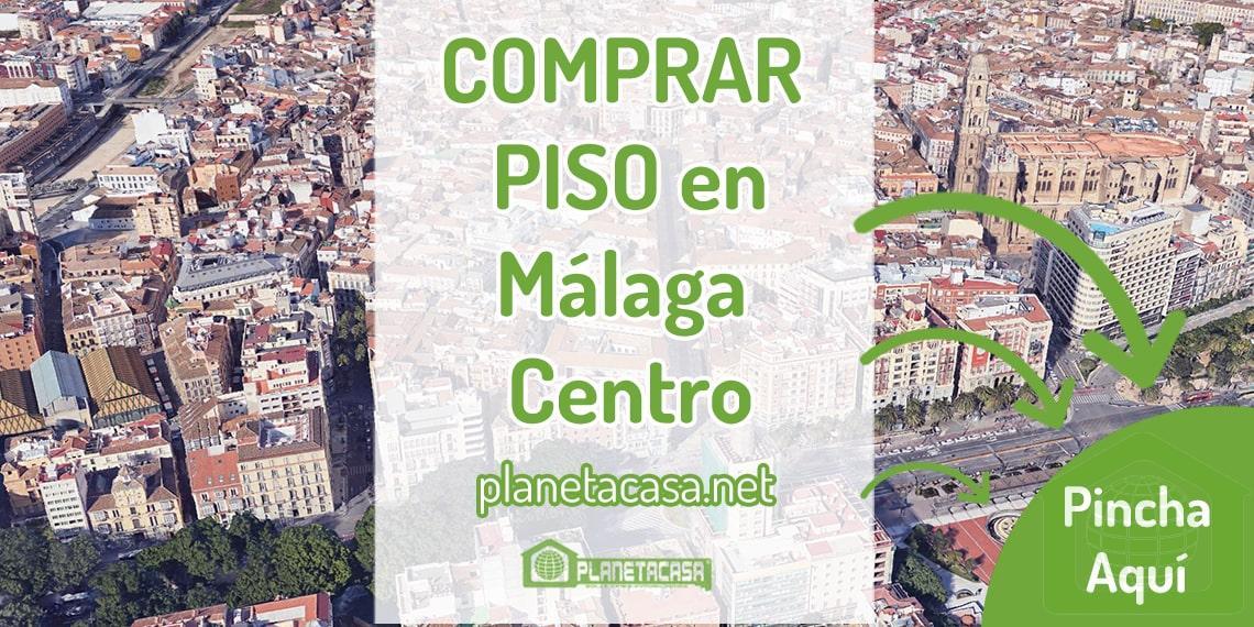 Comprar piso en malaga centro, comprar piso barato centro, comprar piso centro histórico málaga