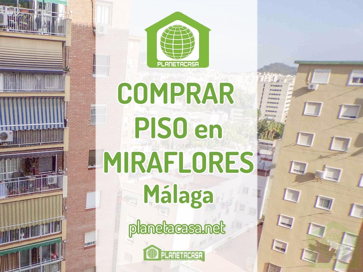 Comprar piso en Miraflores Málaga , Compra tu piso barato en Miraflores, Piso de 3 habitaciones Miraflores.  Pisos reformados Miraflores Málaga