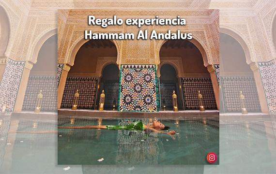 Sorteo El Hammam Al Andalus Planetacasa Inmobiliaria Malaga Instagram Facebook