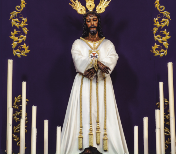 Itinerario SEMANA SANTA Málaga 2019 Planetacasa (1)