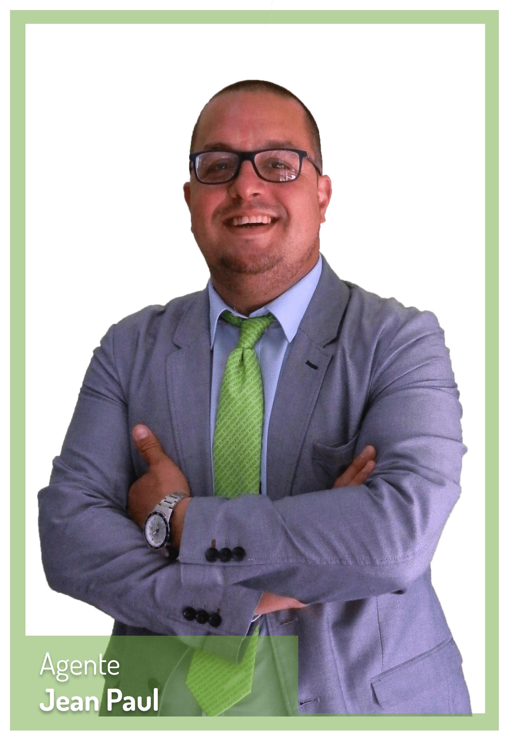 Jean Paul Planetacasa Inmobiliaria Malaga