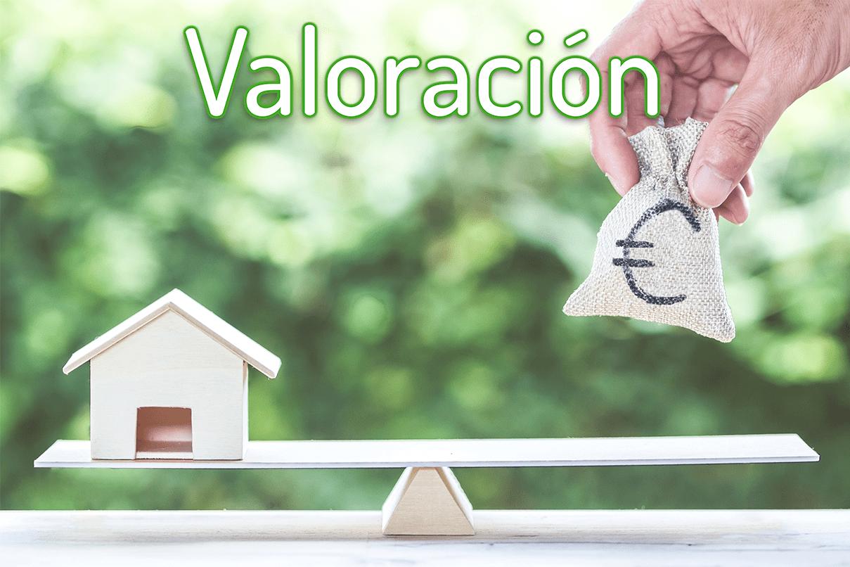 Valoración de viviendas en Málaga