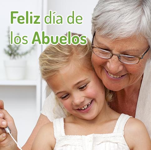 26 de Julio dia de los abuelos España Malaga Planetacasa