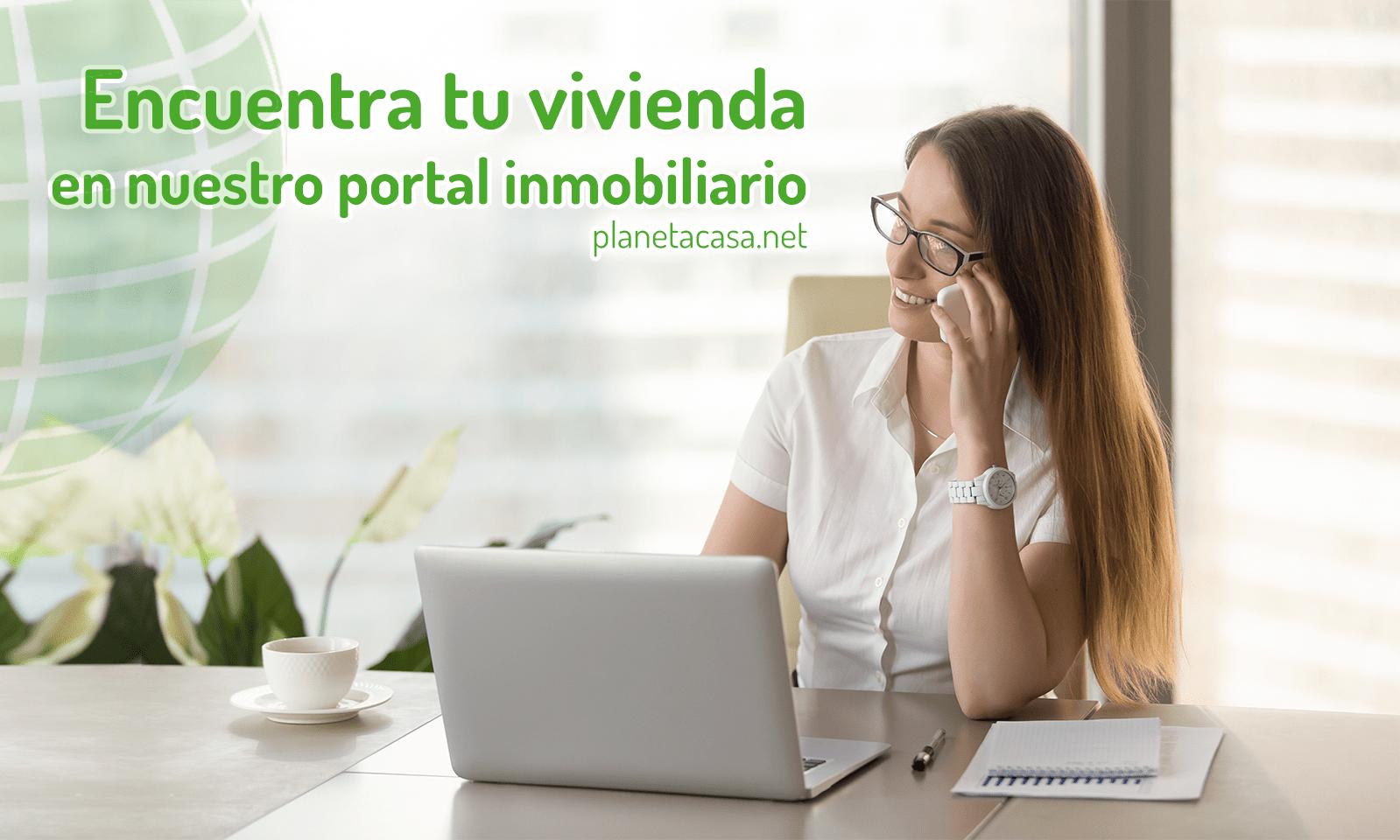 encontrar piso en idealista portal inmobiliario planetacasa, Inmobiliaria Málaga