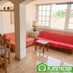 Ático de 4 habitaciones, 2 baños, terraza. Calle Lagunillas - La Victoria, Málaga - FT170B