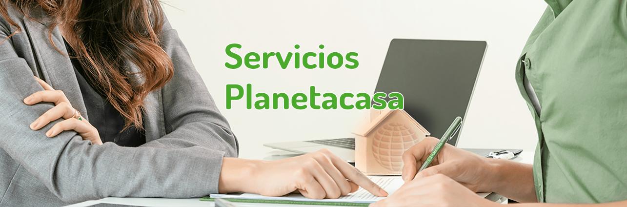 Servicios inmobiliarios en Málaga