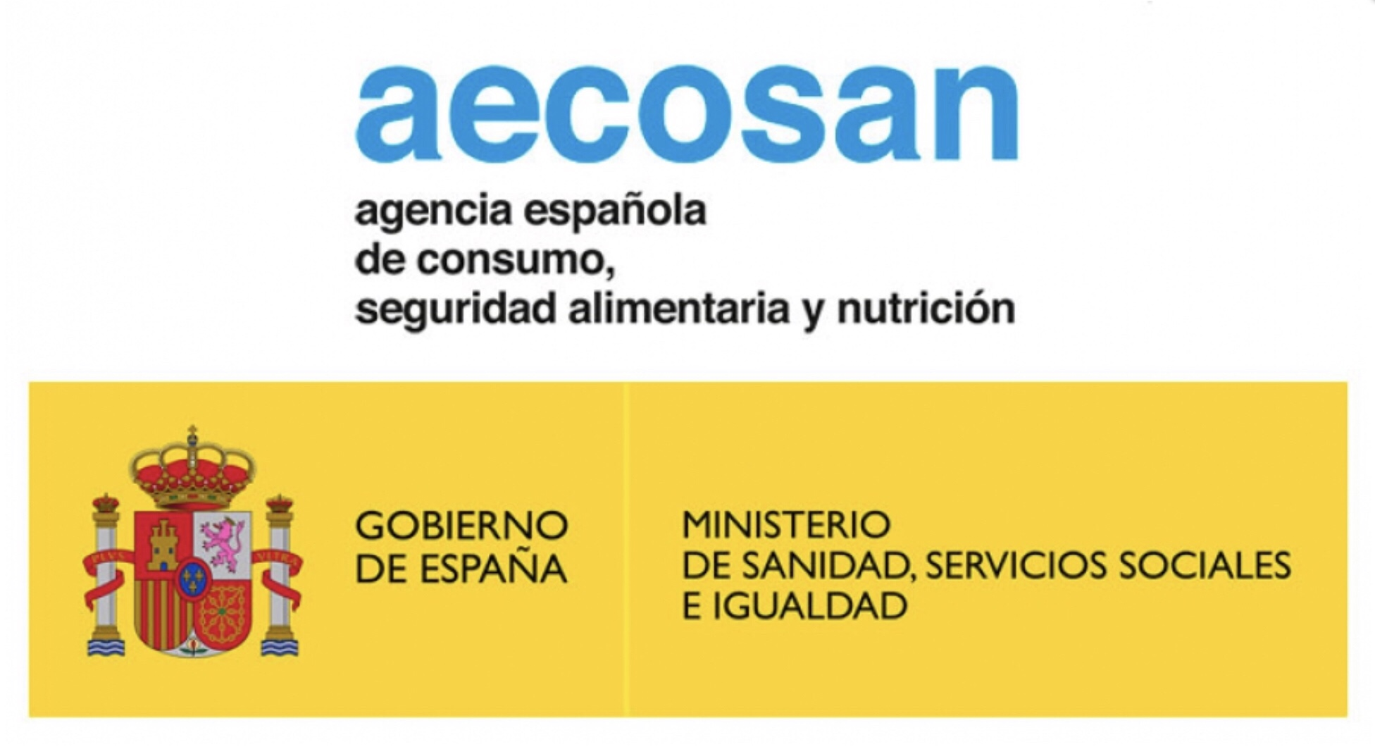 Maxicredit Aecosan. Sello Oficial Intermediacion financiera malaga