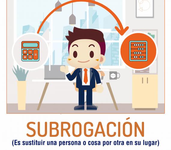 inforgrafia maxicredit subrogacion 1