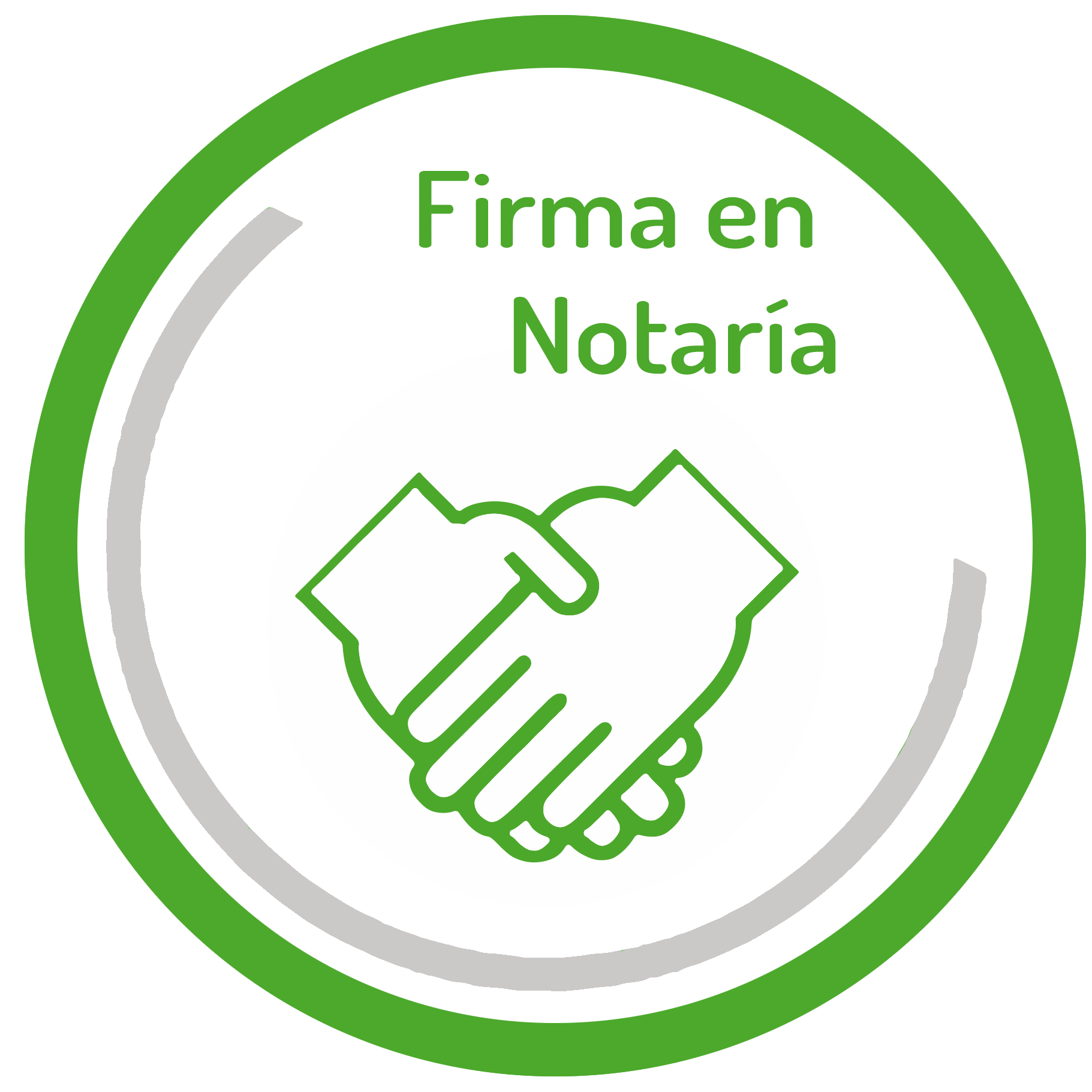 valoracion gratis y firma en notaría