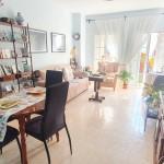 Luminoso piso en venta en Calle Victoria, 3 dormitorios, 2 baños. Málaga Centro - FT275A