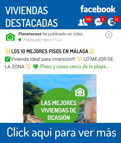 Facebook Planetacasa