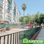 Local en alquiler de 55m² en Plaza Conde de Ferrería, Málaga - M500A